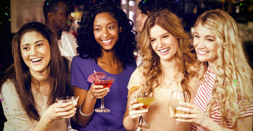 Cocktail party Melbourne
