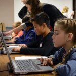 coding summer camp